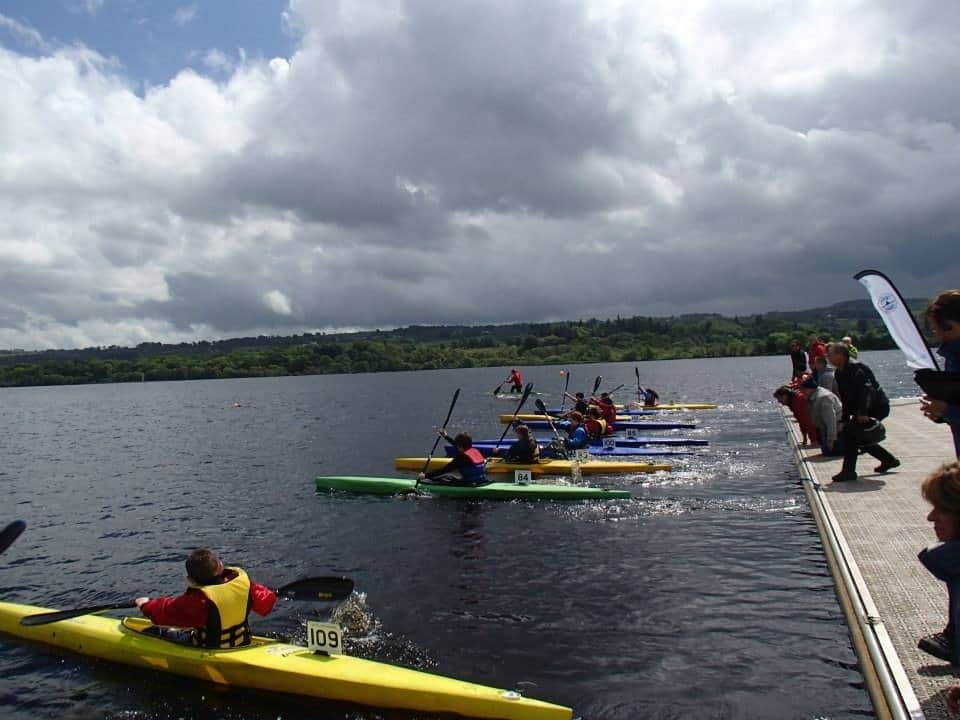 What we do – Glasgow Kayak Club
